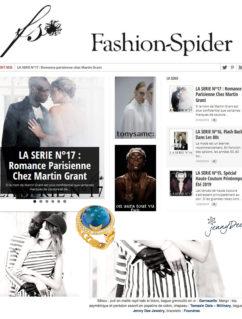 fashionspider